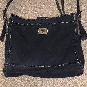 Fossil Bags - Medium size vintage-looking Fossil crossbody
